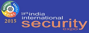 18th India International Security Expo 2015