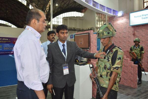 Security Expo 2015