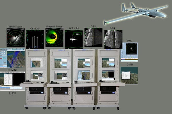 UAV Training Simulator For Pilots & Mission Commanders