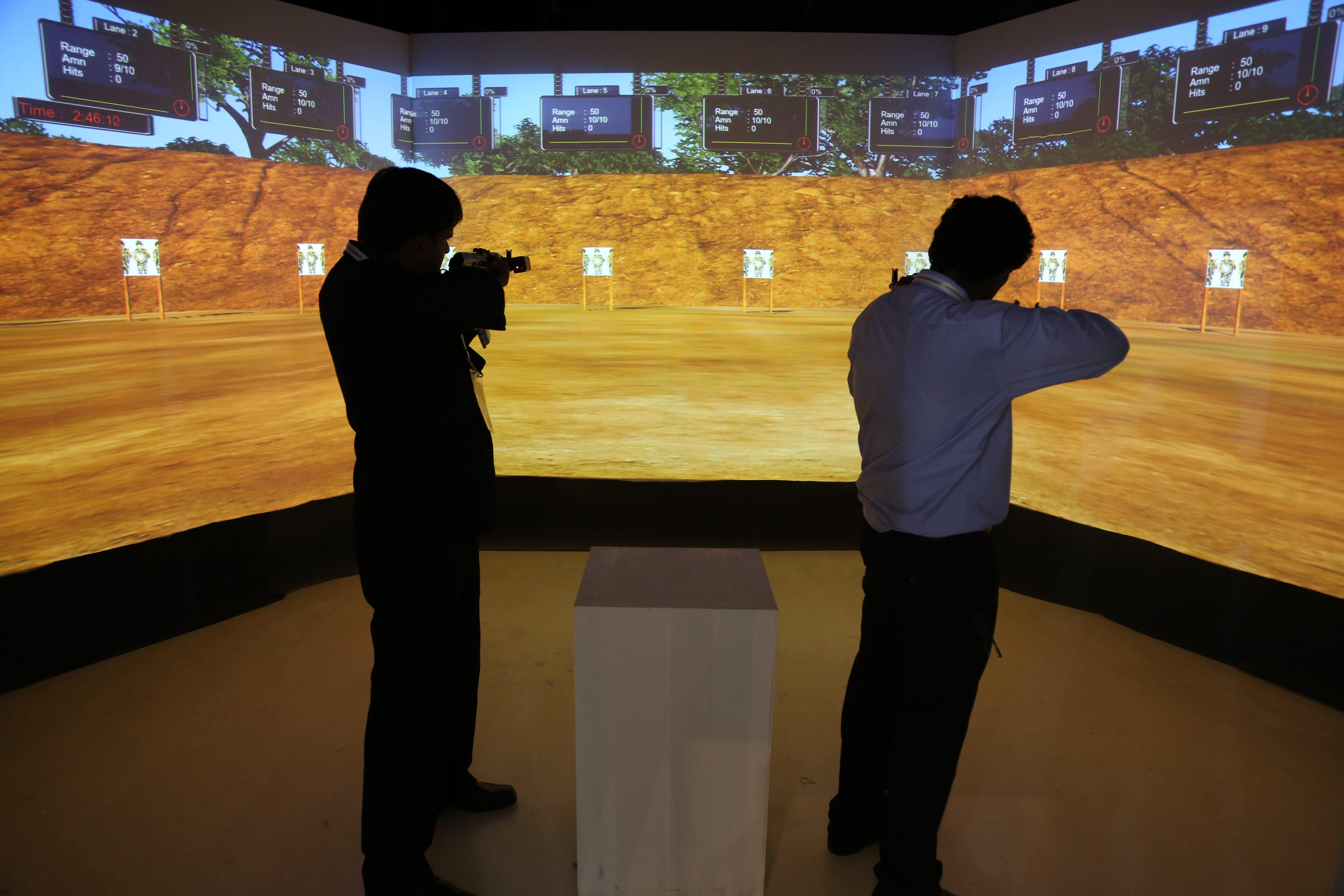 IWTS® - infantry-weapons-training-simulator-iwts