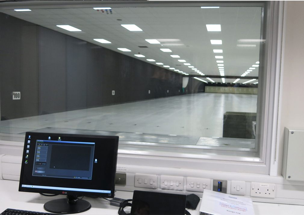 Zen Shoot House For Live And Simulated Indoor Tactical
