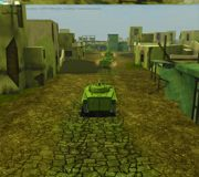 Infantry-Combat-Vehicle-Driving-Simulator
