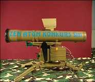 Zen Anti-Tank Guided Missile Simulator (ZEN ATGM® Sim)