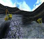 Zen Mining Equipment Training Simulator (Zen METS)