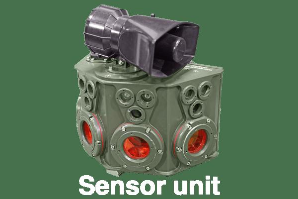 ZEN ACTS™ - ACTS_Sensor_unit