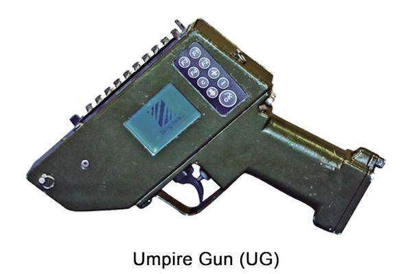 ZEN ACTS™ - Umpire Gun