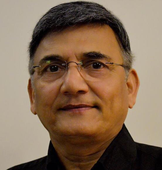Mr Venkat Samir Kumar Oruganti