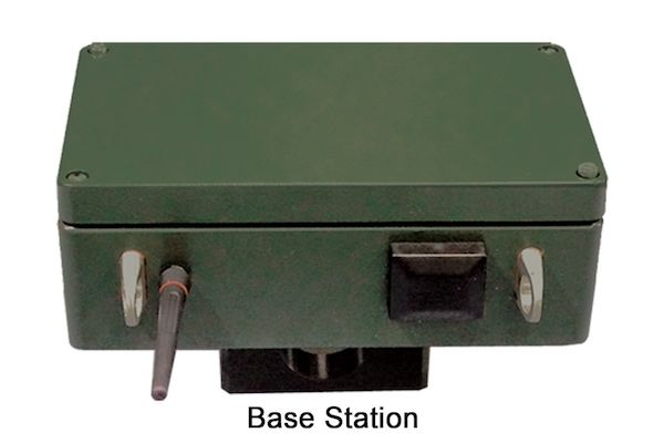 ZEN ACTS™ - Base Station