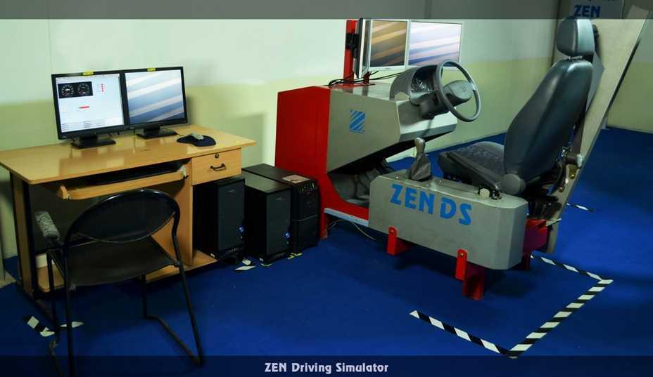 Driving Simulator - best-driving-simulator