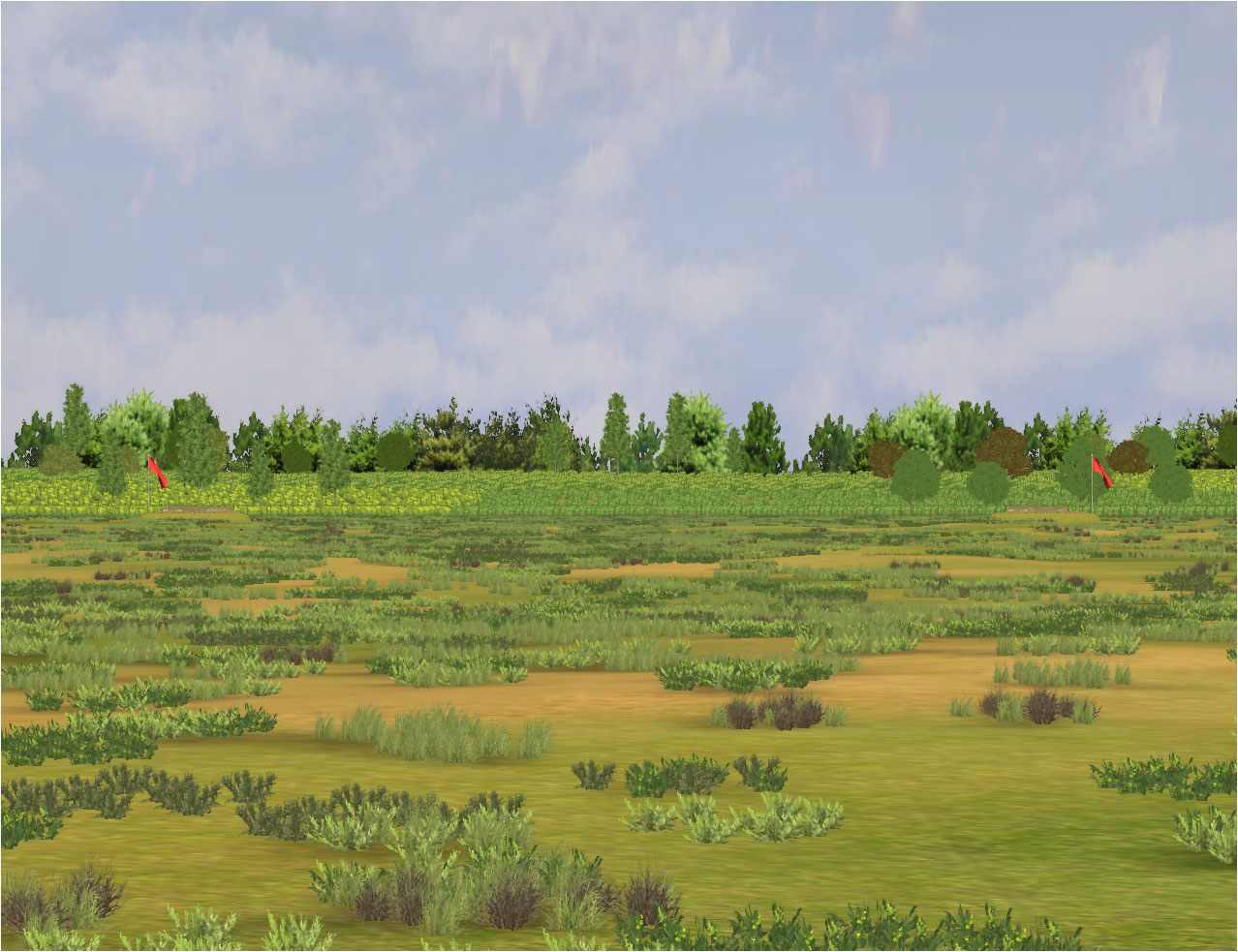 Punjab Plains