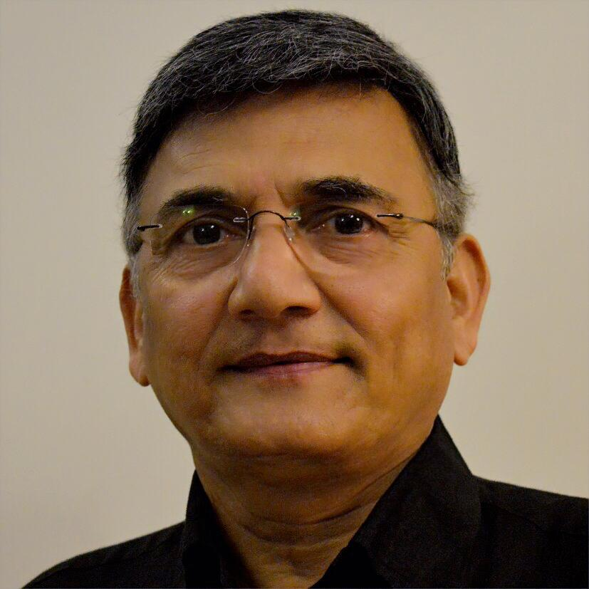 Mr. Venkat Samir Kumar Oruganti