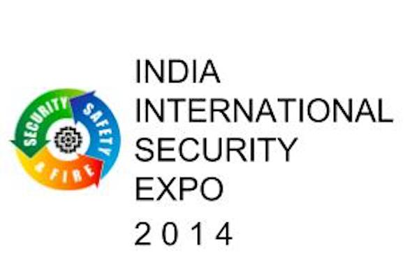17th India International Security Expo 2014