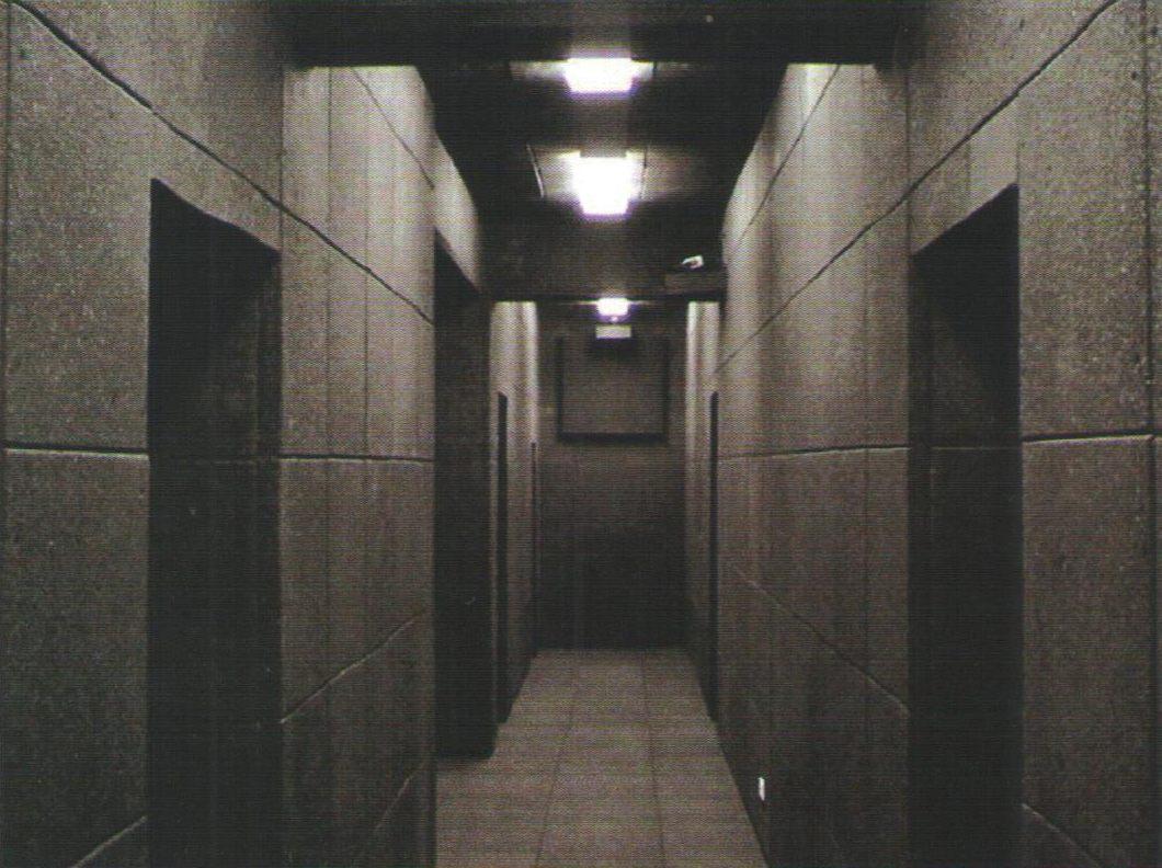 Shoot-House-Simulator