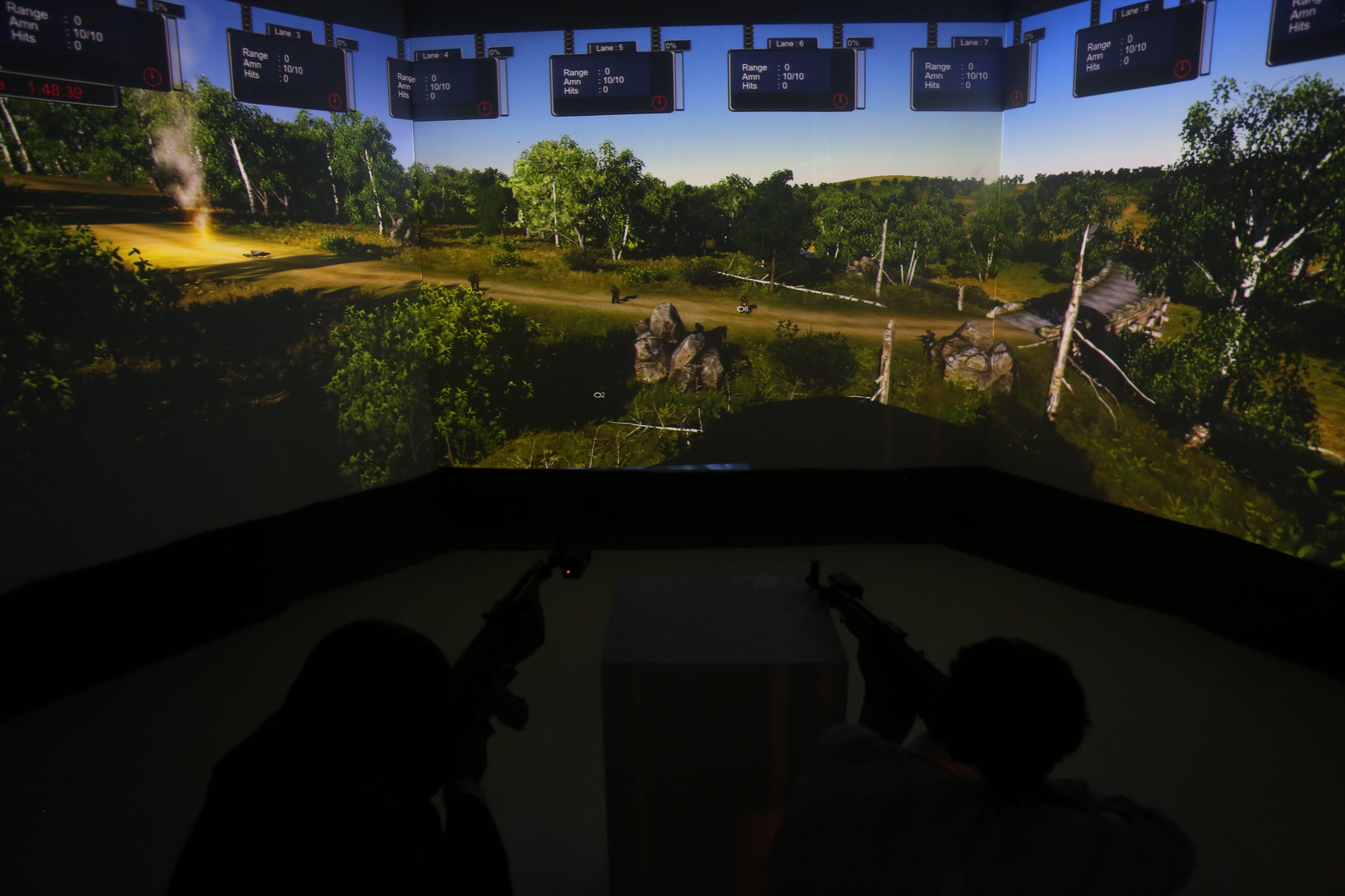 IWTS® - zen-iwt-simulator