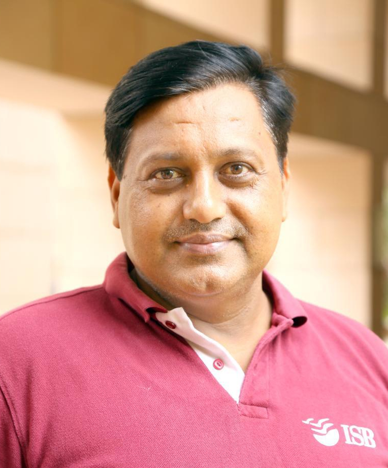 Dr. Ajay Kumar Singh