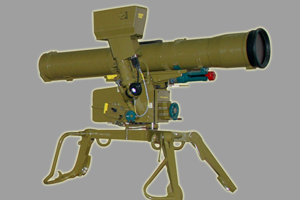 Anti Tank Guided Missile Simulator (ATGM® Sim)