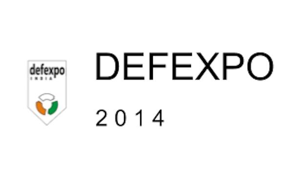Defexpo 2014, New Delhi