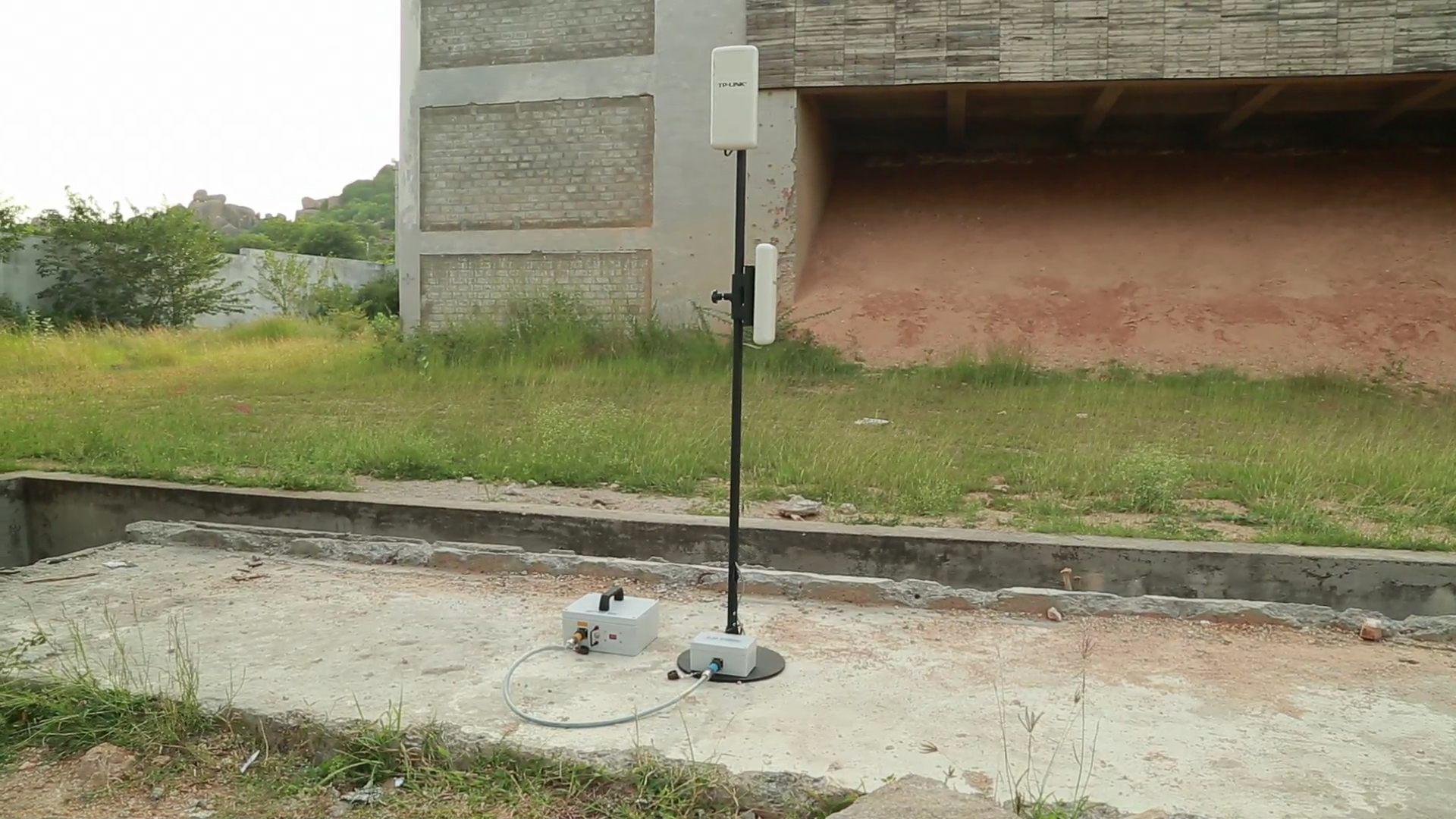 sts-wireless-unit