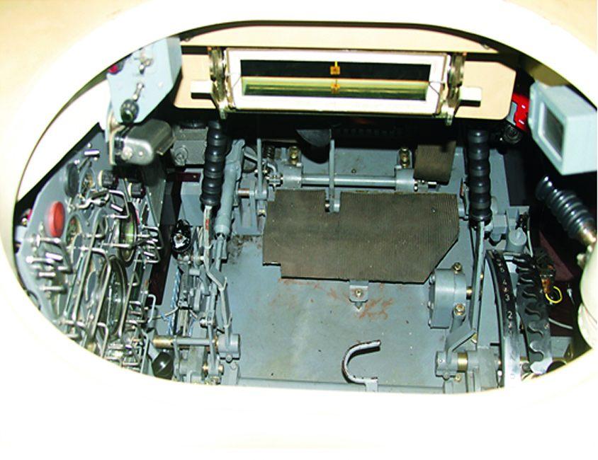 Zen-T-90-DS - Tank Simulator