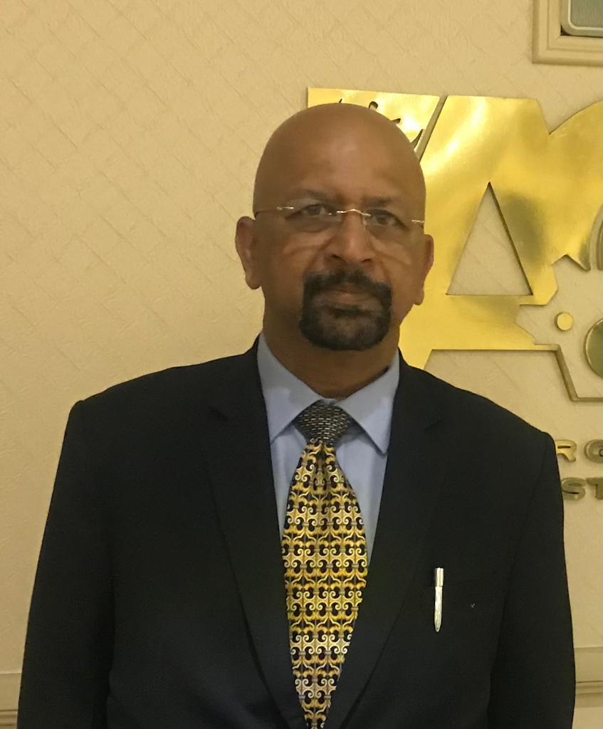 Kishore Dutt Atluri