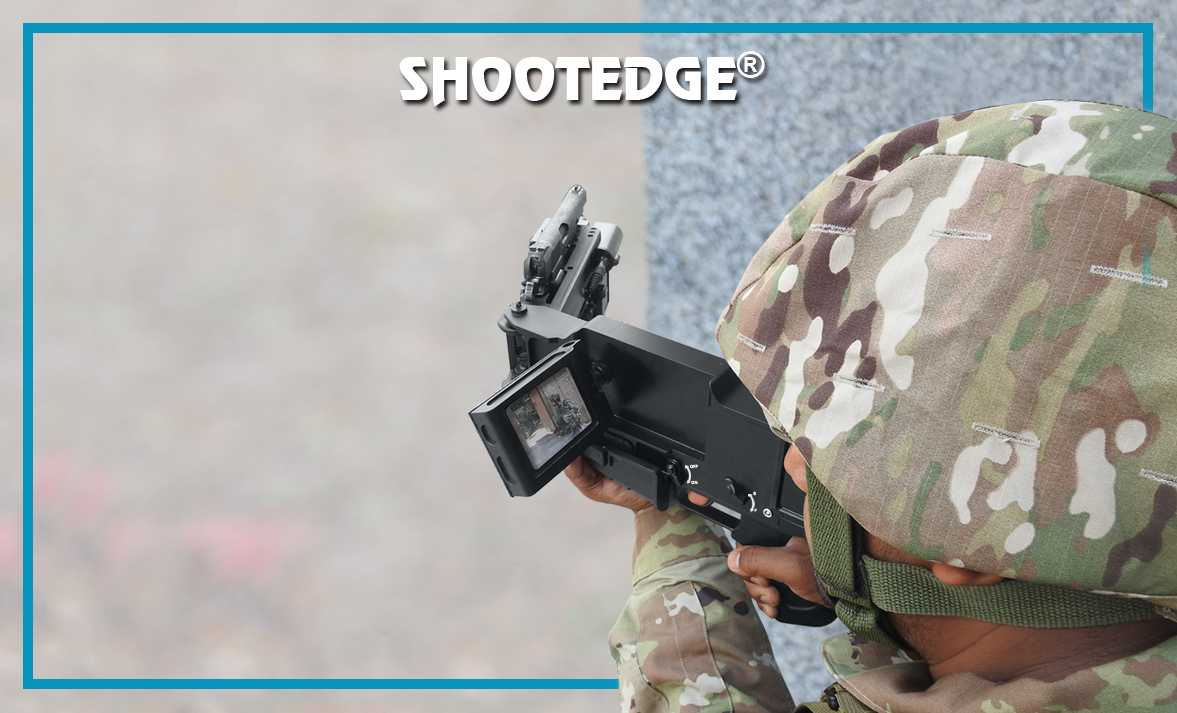Advanced CornerShot - ShootEdge® - Corner Shot