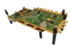 - Software for Phased Array Beamforming